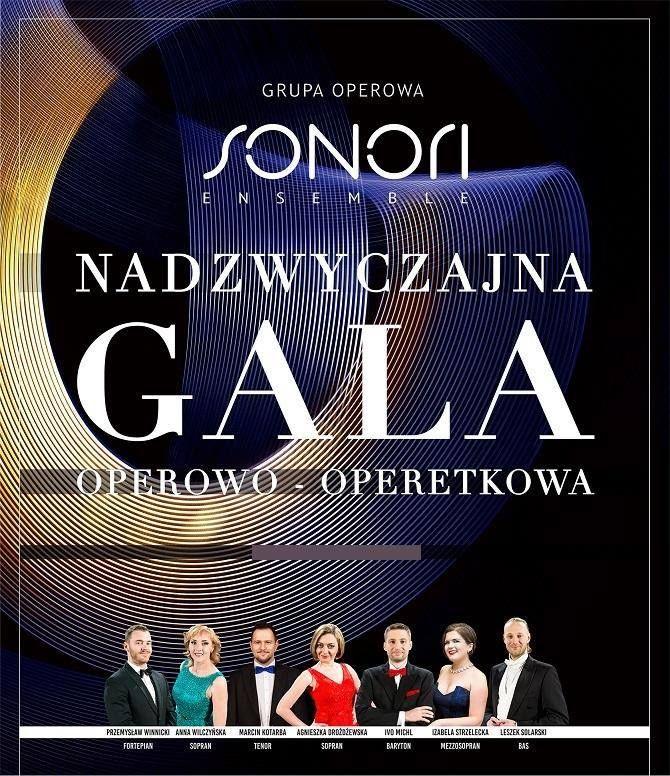 Bolesławiec: Zagra Sonori Ensemble