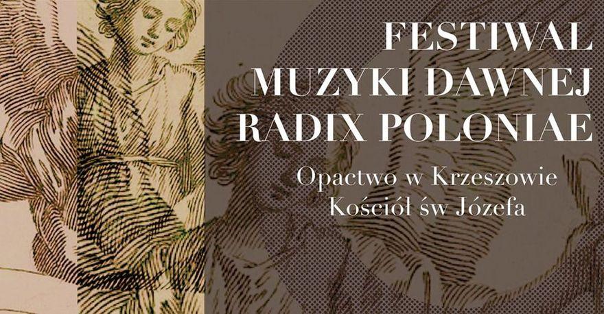 Krzeszów: Radix Poloniae