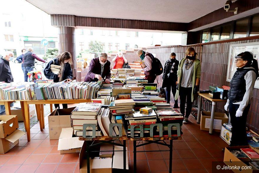 Jelenia Góra: Kiermasz książki do soboty