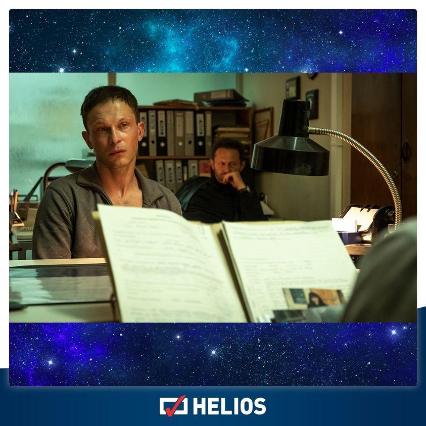 Jelenia Góra: Gorący koniec lata w kinach Helios!