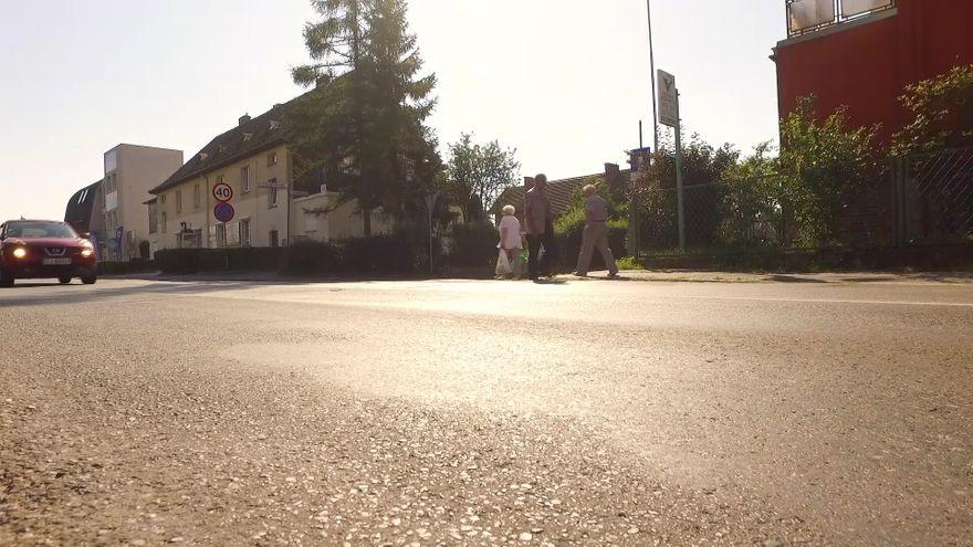 Jelenia Góra: Remont ulicy Ogińskiego