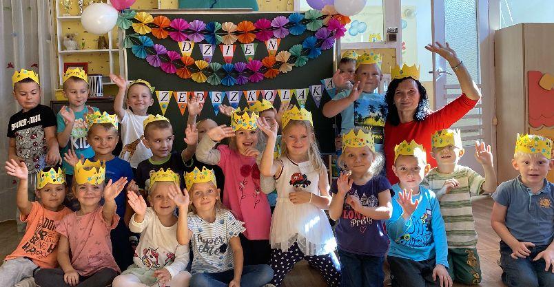 Złotoryja: Przedszkole ma się dobrze