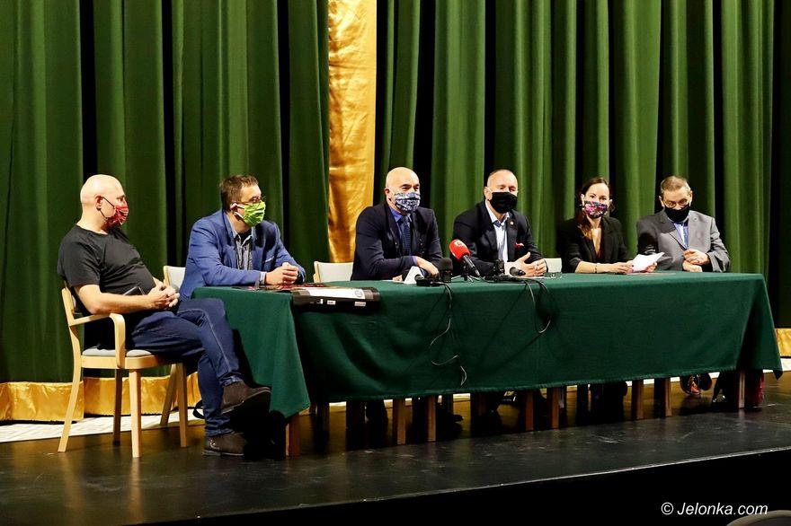 Jelenia Góra: Jednostki kultury zapraszają na nowy sezon