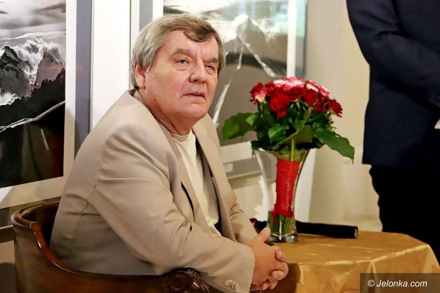Jelenia Góra: 40 lat pracy S. Firszta