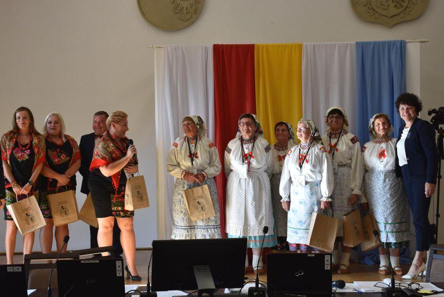 Lwówek Śląski: Docenili grupę wieńcową