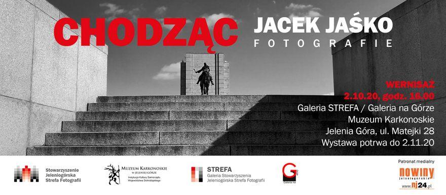 Jelenia Góra: Wystawa fotografii Jacka Jaśko – wkrótce