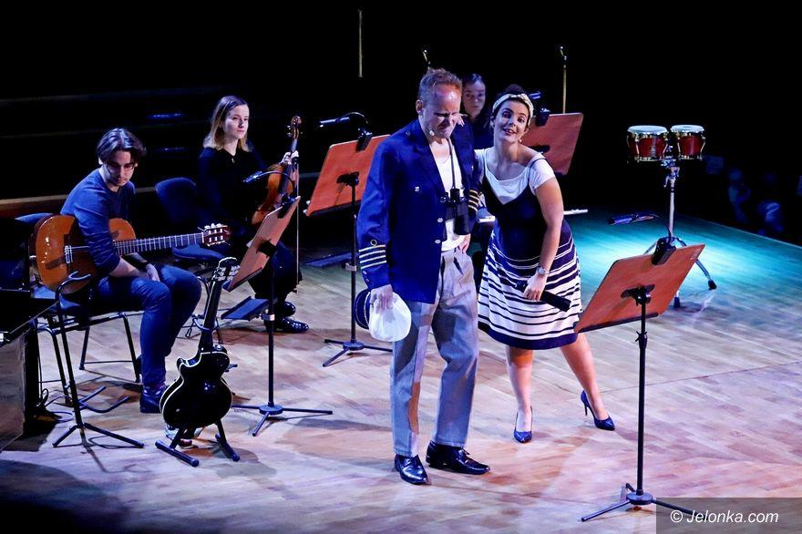 Jelenia Góra: Nowości w muzycznym poranku