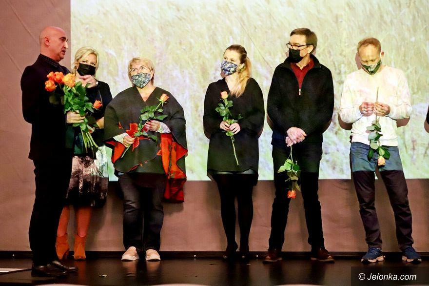 Jelenia Góra: Pustostan po premierze