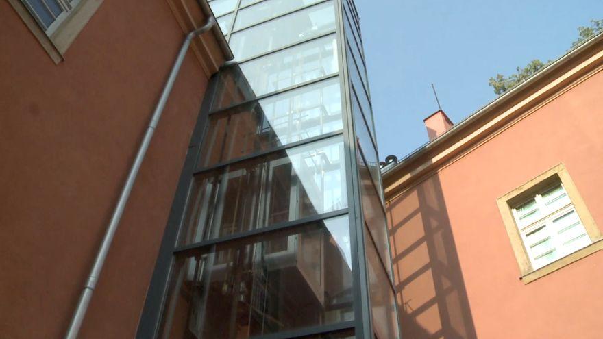 Jelenia Góra: Od 7 lat nie działa winda w Muzeum Przyrodniczym!