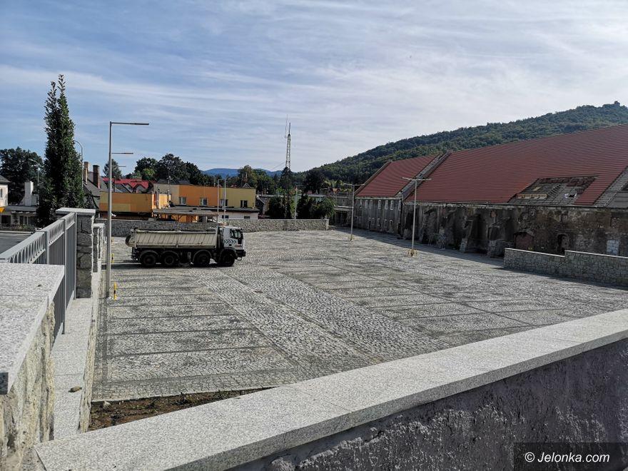 Jelenia Góra: Trwa budowa atrakcji KPN