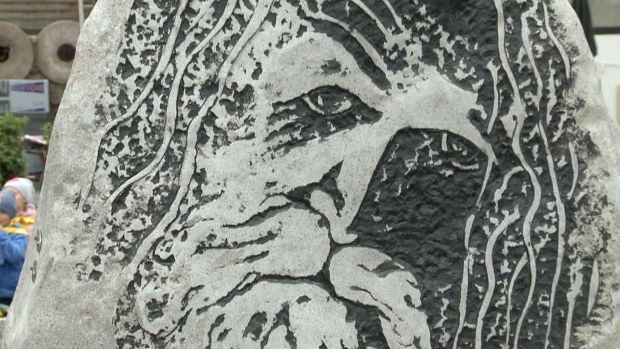 Jelenia Góra: Skwer Ducha Gór otwarty