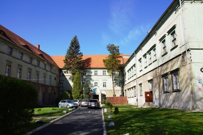 Lubomierz: Będzie remont internatu