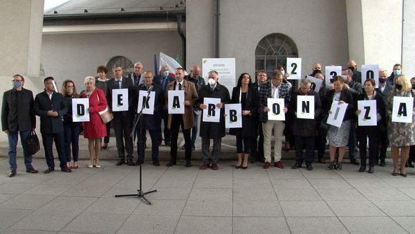 Kamienna Góra: Dekarbonizacja 2030