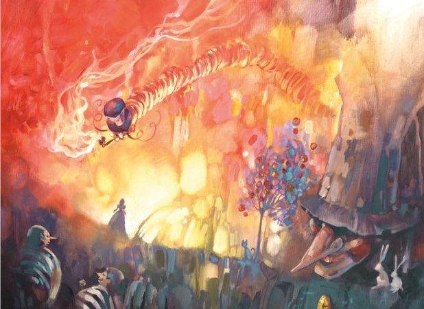Jelenia Góra: Warsztaty z komiksu w BWA od poniedziałku