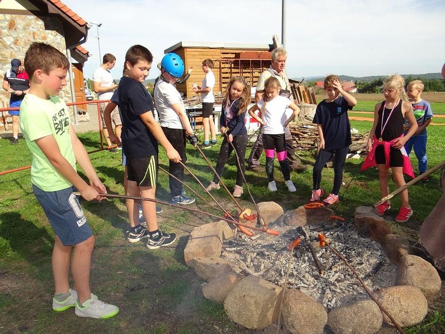 Jelenia Góra: Święto Pieczonego Ziemniaka pod Chojnikiem