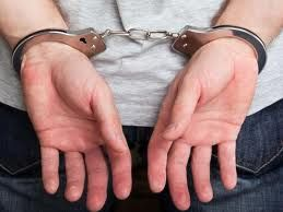 Powiat: Ukradł alkohol i papierosy