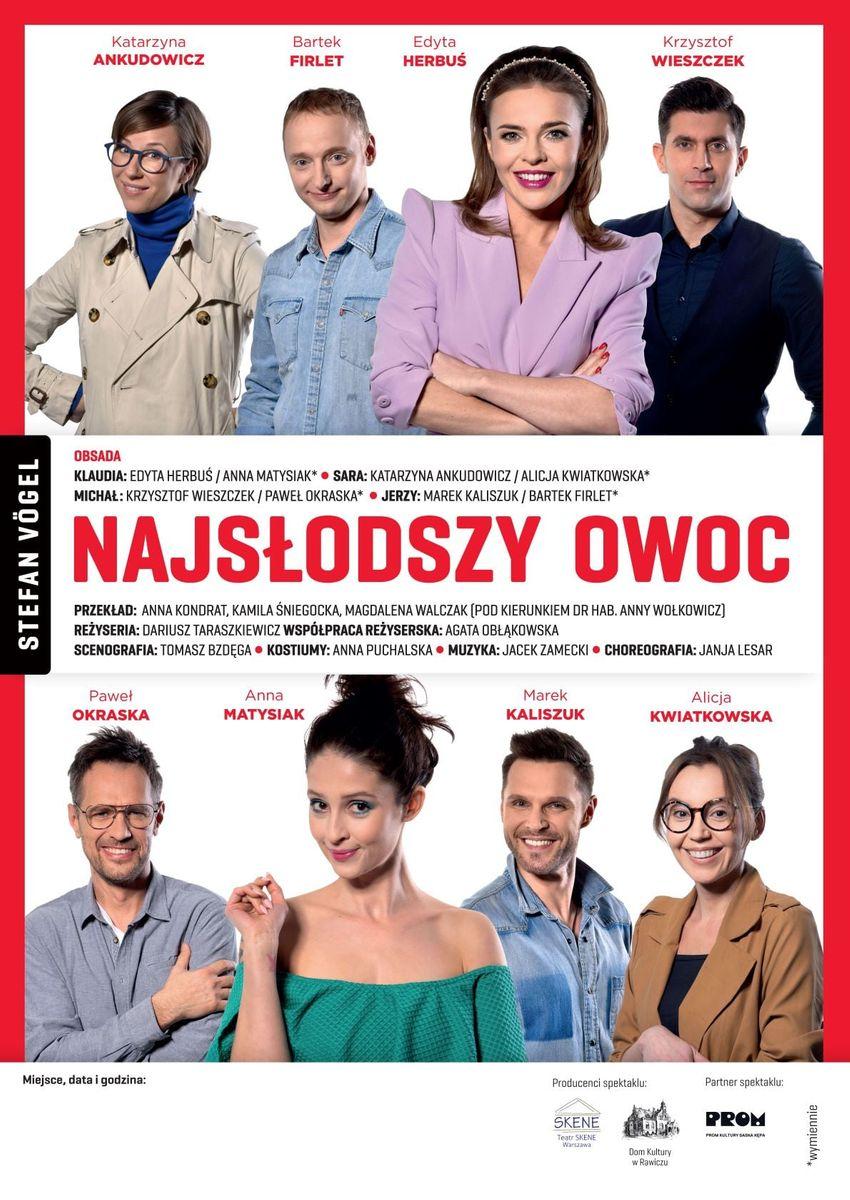 Bolesławiec: Najsłodszy owoc