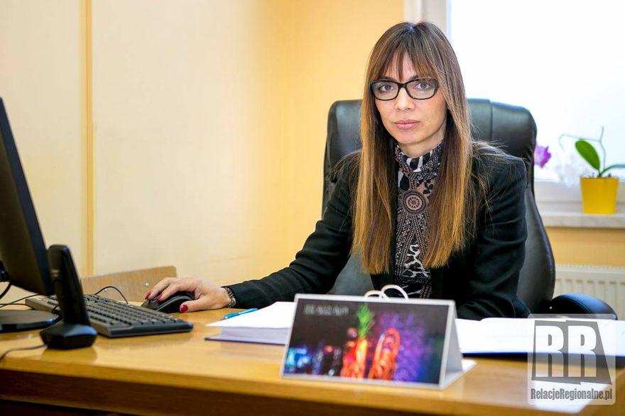 Marciszów: Nowy kierownik GOPS–u