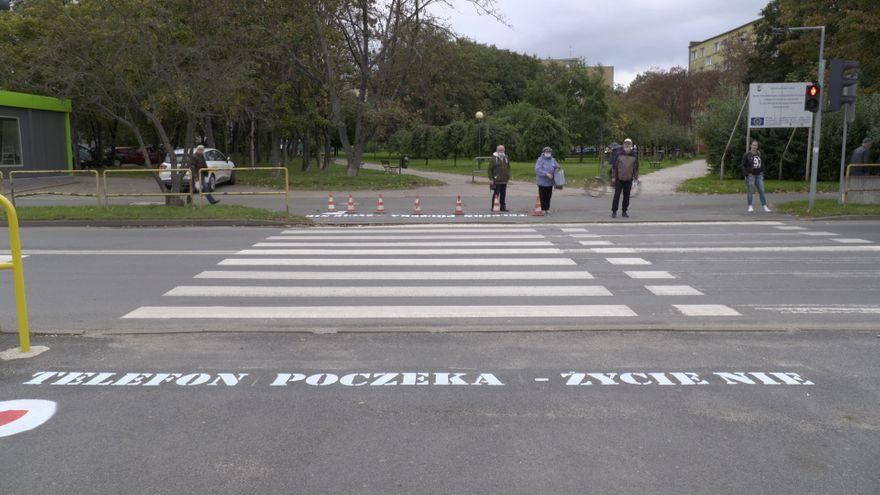 Jelenia Góra: Przeciw smartzombie
