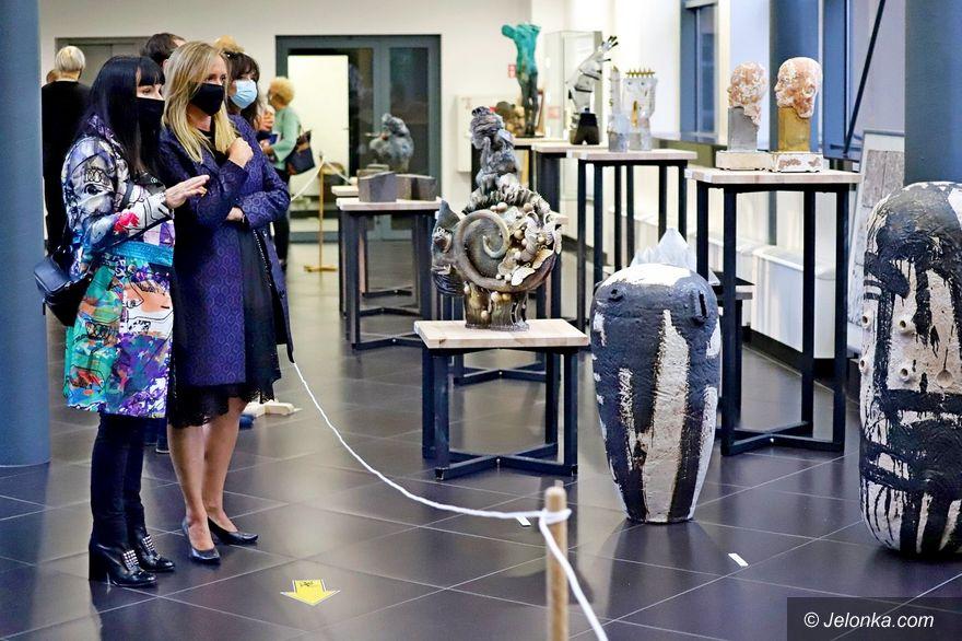 Jelenia Góra: Wystawa Genius Loci w Muzeum Karkonoskim
