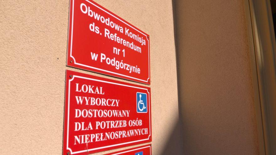 Jelenia Góra: Referendum w gminie Podgórzyn nieważne