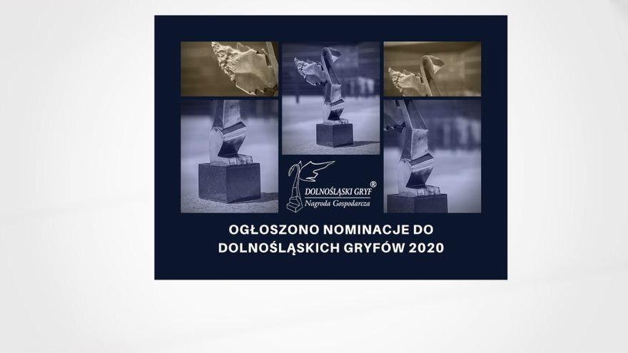 Jelenia Góra: Nominacje do konkursu