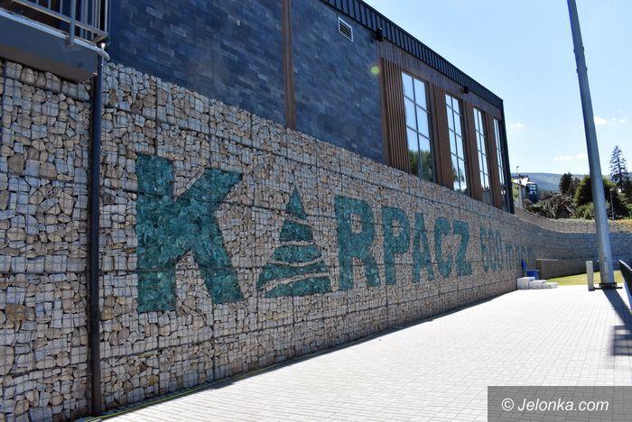 Karpacz: Karpacz liderem inwestycji