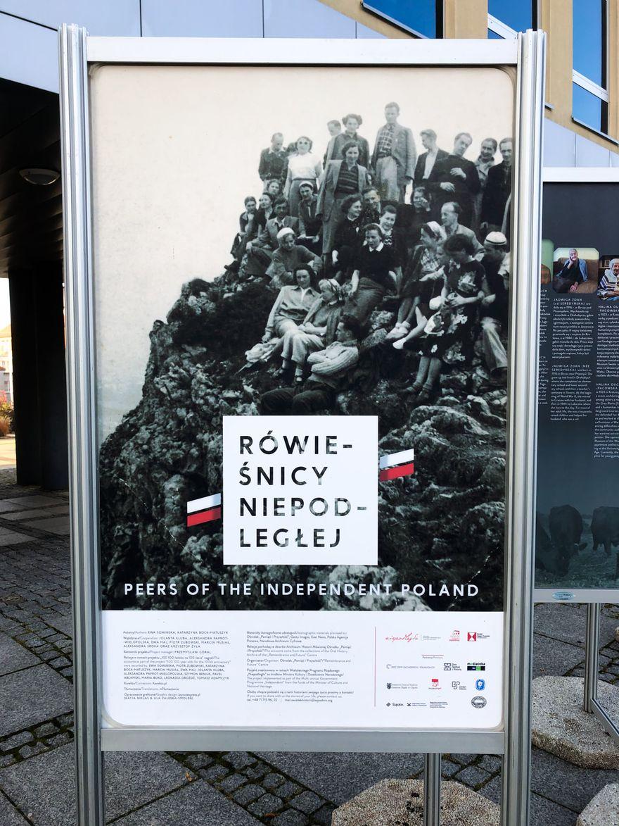 Bolesławiec: Rówieśnicy Niepodległej