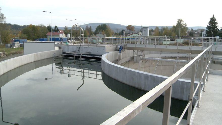 Jelenia Góra: Wznowiono prace na oczyszczalni ścieków