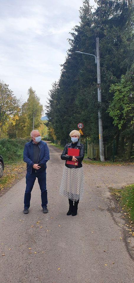 Szczepanów: Jasno w Szczepanowie