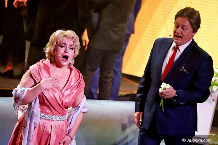 Jelenia Góra: La Traviata w filharmonii – owacja na stojąco!