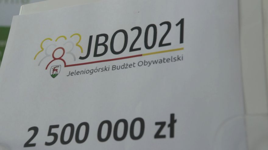 Jelenia Góra: Ruszyło głosowanie!