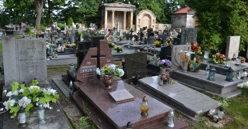 Złotoryja: Handel potrwa do niedzieli