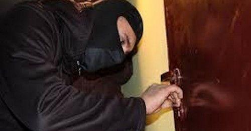 Złotoryja: Grasują złodzieje