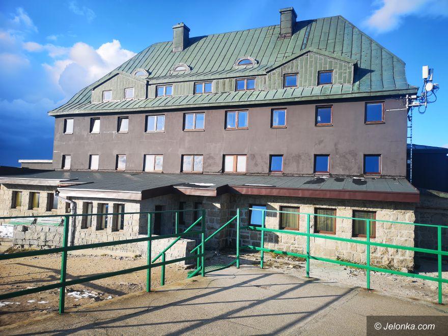 Region: Schroniska (nadal) otwarte?