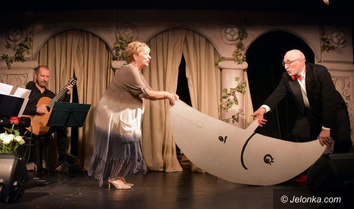Jelenia Góra: Jubileuszowy wieczór Teatru