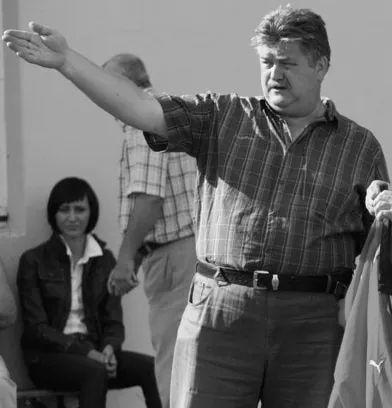 Jawor: Zmarł Eugeniusz Bobowski
