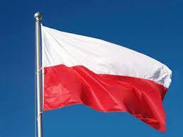 Lubomierz: Stanie maszt z flagą