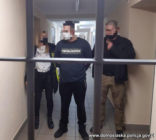 Lubawka: Areszt dla dilera