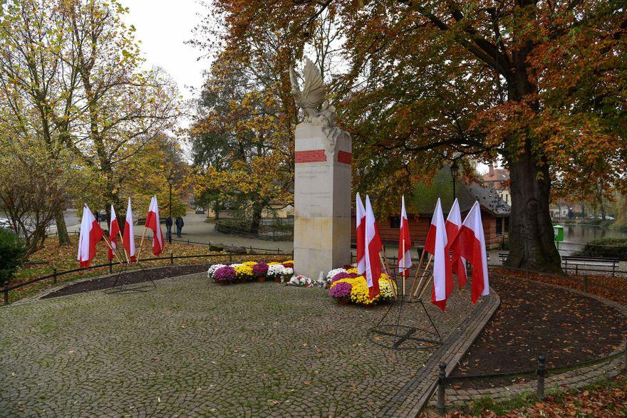 Bolesławiec: Święto w czasie pandemii