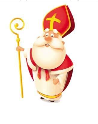 Miszkowice (gm. Lubawka): Ile waży św. Mikołaj?