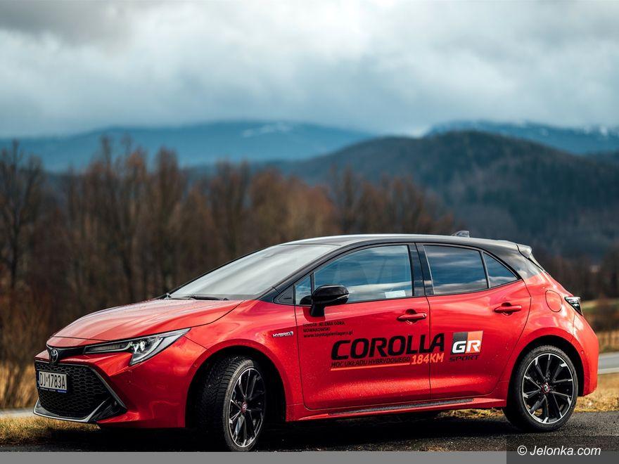 Jelenia Góra: Toyota Nowakowski z najniższymi cenami w roku!