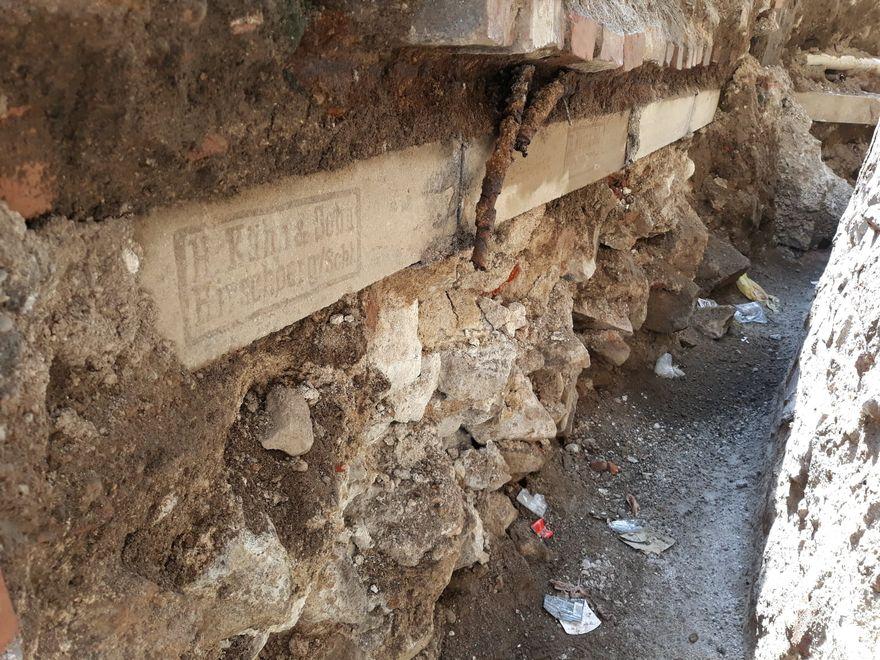 Jelenia Góra: Odkrycia w kaplicy św. Anny