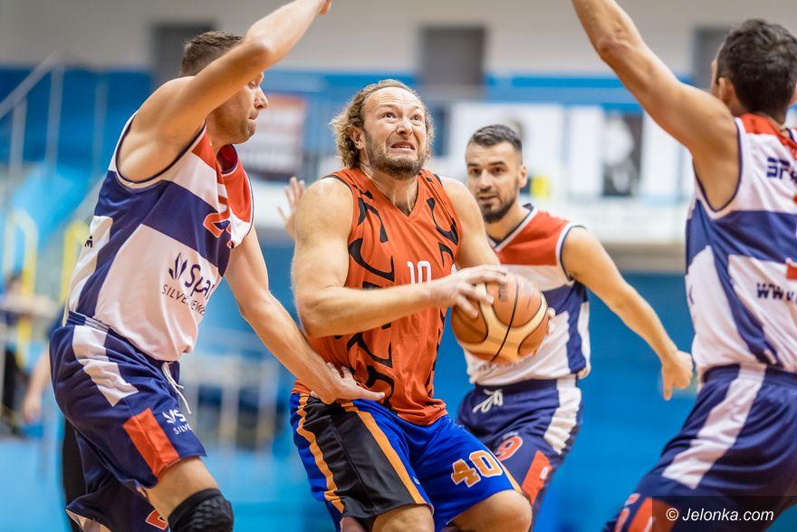 Jelenia Góra: Spark Team mistrzem JLNBA 2020
