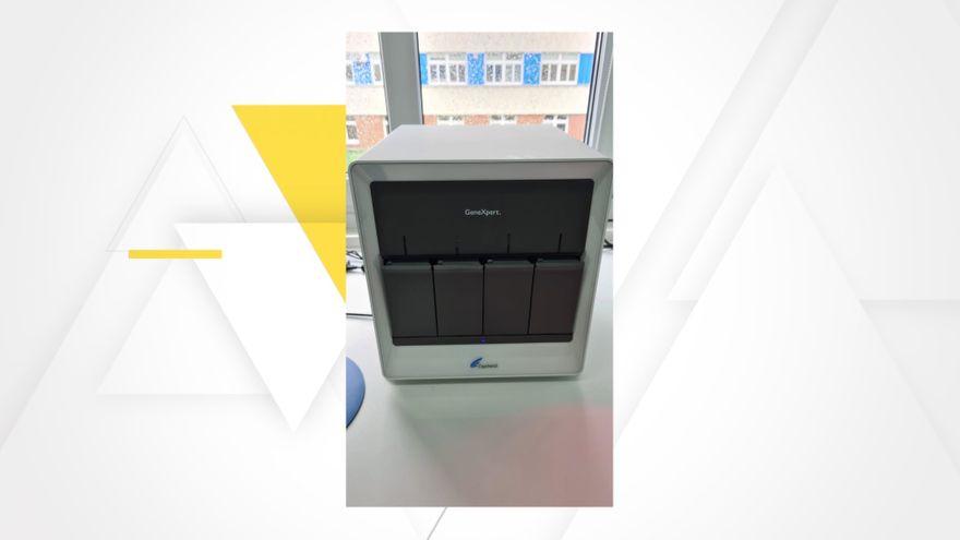 Jelenia Góra: Co z tymi maszynami do testów na koronawirusa?
