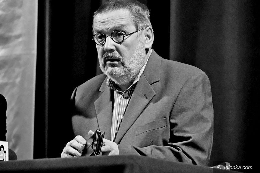 Jelenia Góra: Nie żyje Bogdan Nauka