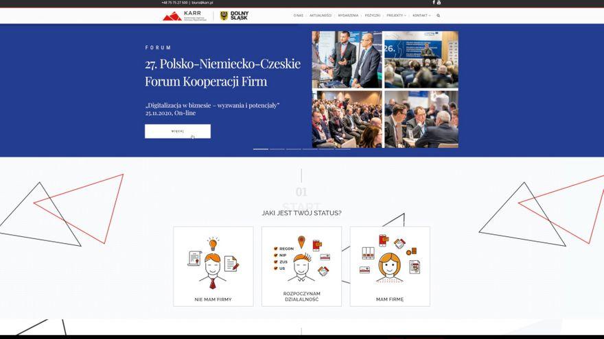 Jelenia Góra: 27. Forum Kooperacji Firm w nowej formule