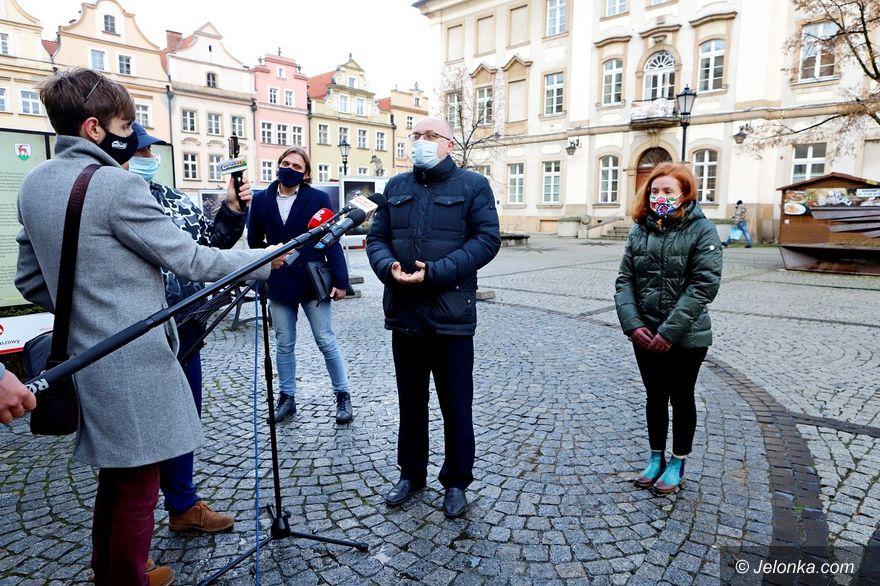 Jelenia Góra: Radni PiS o miejskich podwyżkach cen