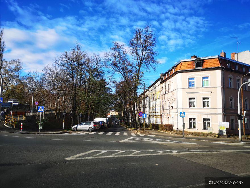 Jelenia Góra: Drzymały i Świętojańska – przetargi do powtórki