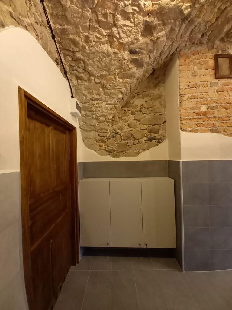 Janowice Wielkie: Wyremontowana łazienka w DPS